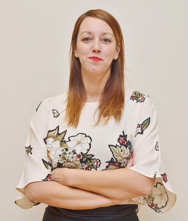 Sandra Gómez Muñoz