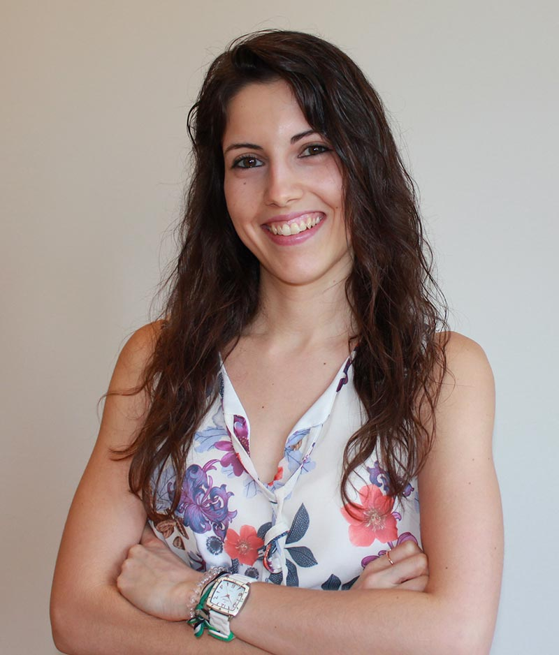 Leticia López - Like Abogados