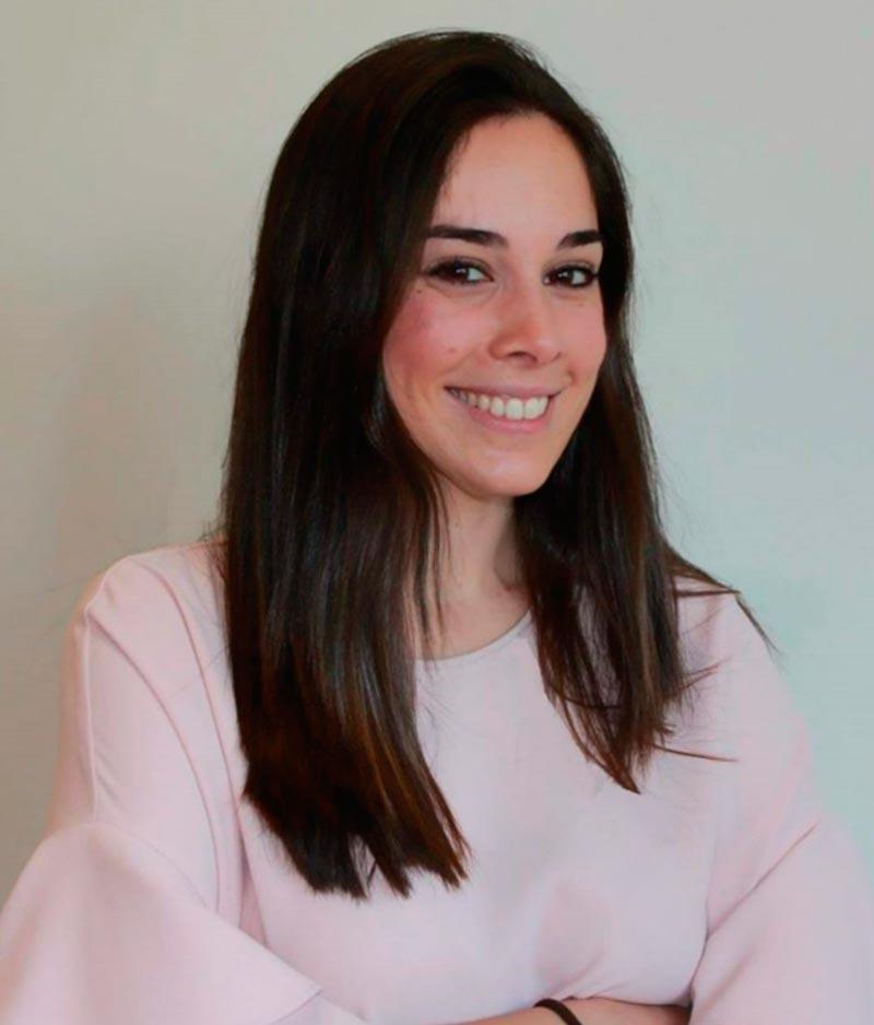 Lucía Ramírez García - Like Abogados Madrid